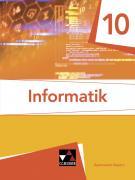 Informatik – Gymnasium Bayern / Informatik Gymnasium Bayern 10 NTG