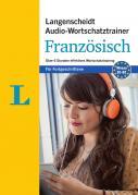 Langenscheidt Audio-Wortschatztrainer Französisch für Fortgeschrittene - für Fortgeschrittene