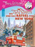 Die Thea Sisters und das Rätsel von New York