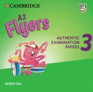 Cambridge English Young Learners 3 Flyers for revised exam