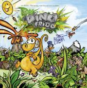 Der Kleine Dino Frido
