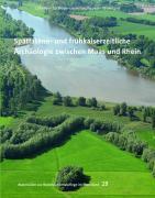 Spätlatène- und frühkaiserzeitliche Archäologie zwischen Maas und Rhein