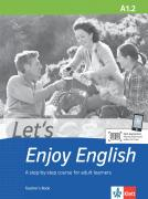 Let's Enjoy English A1.2