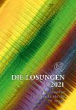 Losungen Deutschland 2021 / Die Losungen 2021
