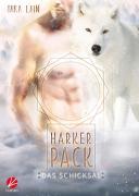 Harker Pack: Das Schicksal