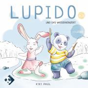 Lupido und das Wasserkonzert