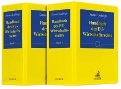 Handbuch des EU-Wirtschaftsrechts