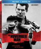 Der November-Mann
