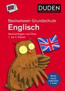 Basiswissen Grundschule – Englisch 1. bis 4. Klasse