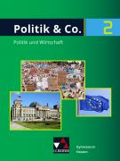 Politik & Co. – Hessen - neu / Politik & Co. Hessen 2 - neu