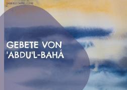 Gebete von 'Abdu'l-Bahá