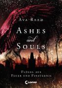 Ashes and Souls - Flügel aus Feuer und Finsternis