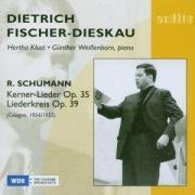 Liederkreis (Op. 39)