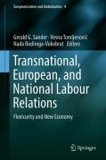 Transnational, European, and National Labour Relations