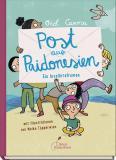 Post aus Paidonesien