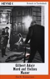 Mord auf ffolkes Manor