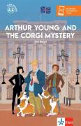Arthur Young and the Corgi Mystery (AT)