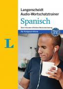 Langenscheidt Audio-Wortschatztrainer Spanisch für Fortgeschrittene - für Fortgeschrittene