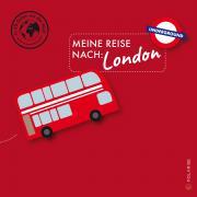 Meine Reise nach London