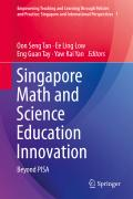 Singapore Math and Science Education Innovation