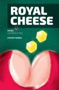 Krimi aus der Reihe Kurz-Geschichten / Royal Cheese