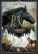 PaNia - Die Legende der Windpferde - Band 1