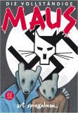 Maus – Die Geschichte eines Überlebenden