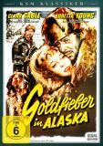 Goldfieber in Alaska