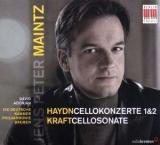 Cellokonzert Nr. 2