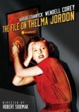 Strafsache Thelma Jordon