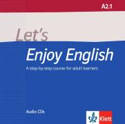 Let's Enjoy English A2.1