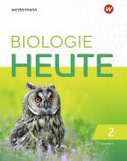 Biologie heute SI / Biologie heute SI - Allgemeine Ausgabe 2019