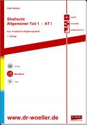 MindBook - Strafrecht Allgemeiner Teil 1 – AT I