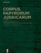 Corpus Papyrorum Judaicarum