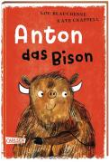 Anton das Bison