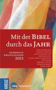 Mit der Bibel durch das Jahr 2023