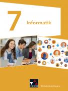 Informatik – Mittelschule Bayern / Informatik Mittelschule Bayern 7