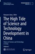 The High Tide of Science and Technology Development in China