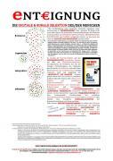 eNTEIGNUNG / eNT€IGNUNG (DIE DIGITALE & €URALE SELEKTION DES/DER MENSCHEN … eIN€ UNWIeD€RLeGBAR€ BILDeRG€SCHICHTe)