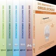 Die innovative Orgelschule - Gesamtwerk