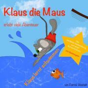Klaus lernt schwimmen