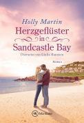 Herzgeflüster in Sandcastle Bay