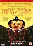 Topsy-Turvy – Auf den Kopf gestellt