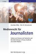 Presse- und Medienrecht für Journalisten