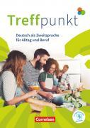 Treffpunkt - Deutsch als Zweitsprache in Alltag & Beruf - Allgemeine Ausgabe - A1: Gesamtband