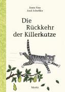 Die Rückkehr der Killerkatze