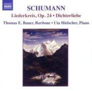 Liederkreis (Op. 24)