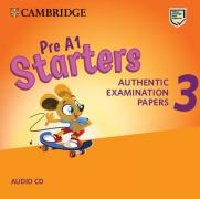 Cambridge English Young Learners 3 for revised exam