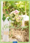 Gottes Segen zur Hochzeit