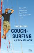 Couchsurfing auf dem Atlantik